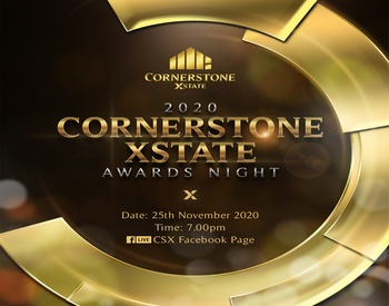2020 Cornerstone Xstate's First Ever Virtual Awards Ceremony