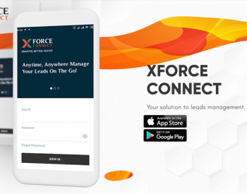 X-Force Connect